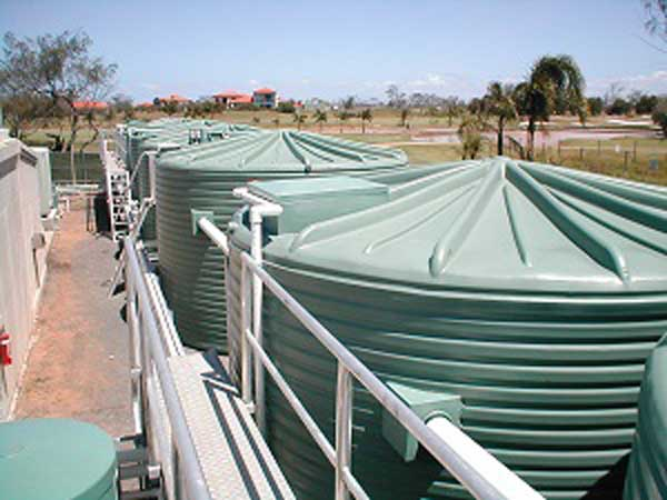 wedgetail wastewater