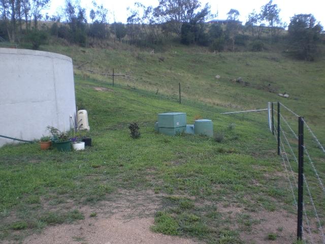 wedgetail wastewater